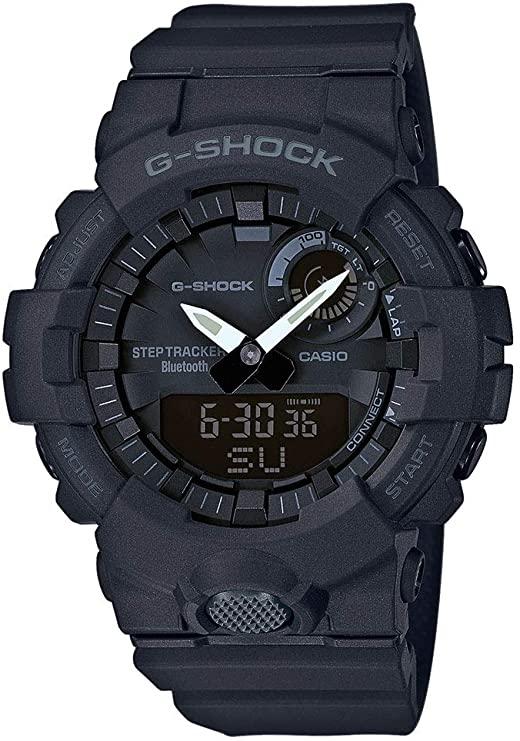 Casio G shock GBA 800