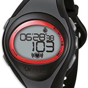 montre cardio gps Oregon SE 102