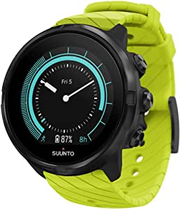 suunto 9 lime triathlon
