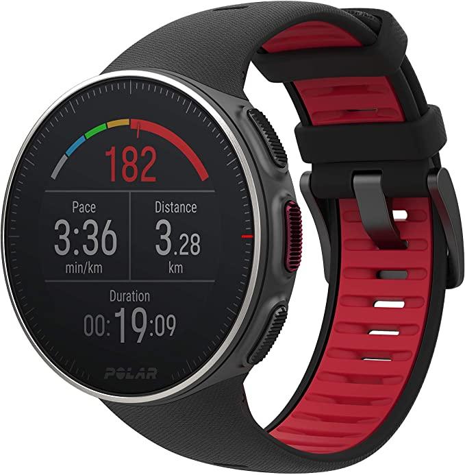 Montre cardio GPS polar Vantage V