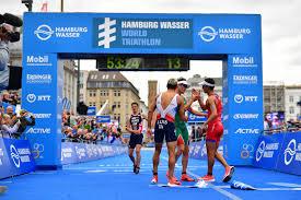 Actualite Triathlon – Sem 22 – Piscine et plan d'eau ?