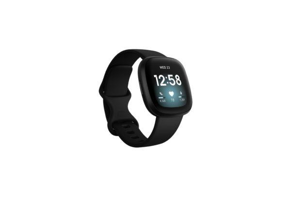 montre cardio gps Fitbit Versa 3