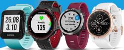 Montre cardio GPS Garmin